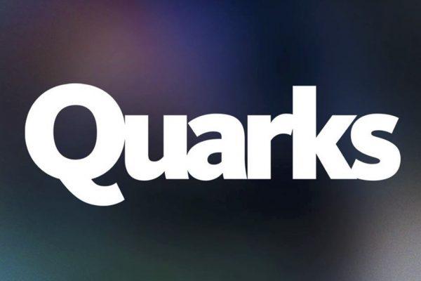QUARKS Quer